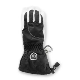 Hestra W's Heli Ski Glove Svart/Offwhite (100020)